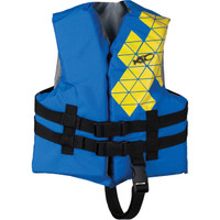 Child Open-Sided Vest