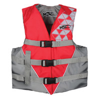 Youth Closed-Sided Vest