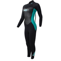 Women's Full Wetsuit