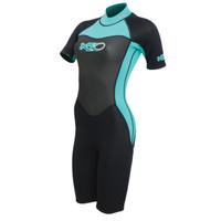 Women's Spring Wetsuit