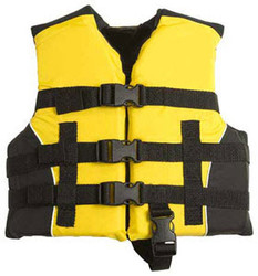 MW Child Deluxe Neo-Nylon Life Vest