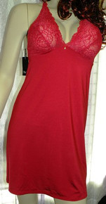 MN9144 Lady in Red Chemise by Montelle
