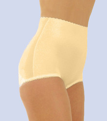 RG511 Basic Body Slimmer by Rago Beige