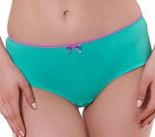 AA1706 Opal Deco Vibe Short Pantie by Freya