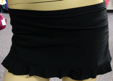 AN8898 Kiki Skirted Swim Bottom