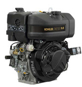 KD400 Kohler Diesel 9.8 HP KD420-2101/2101A