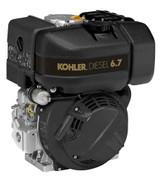 KD350D Kohler Diesel 6.7 HP ED3B48E1/KD350-2001/2001A