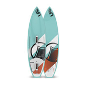 2015 Liquid Force Quickness Kitesurf Board