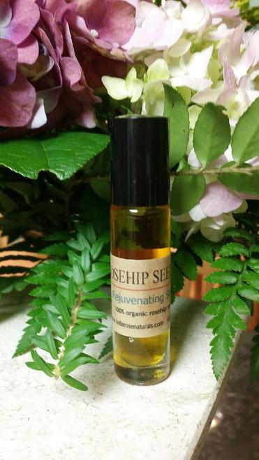 Rosehip Seed Oil 10ml