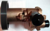 JMP Marine Pump JPR-VP0040DA