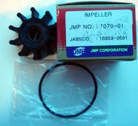 JMP Marine Impeller 7070-01K