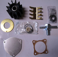 Sherwood Repair Kit 25124