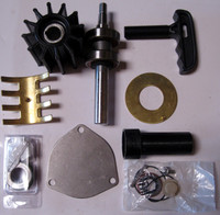 Sherwood Repair Kit 25121