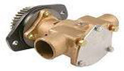 Sherwood Pump P1716C