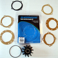 Sherwood Impeller Kit 10615K