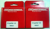 Two Pack Westerbeke 046622