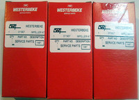 Three Pack Westerbeke 011907