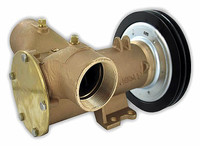 Jabsco Pump 18330-0001