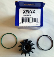 Two Pack Volvo Penta 22307636