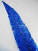 OSTRICH NANDU, STANDARD, BLUE 12-16 inch per each