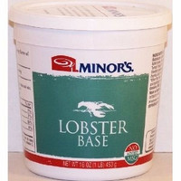 Minor's Lobster Base (16 OZ)