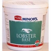 Minor's Lobster Base (16 OZ)