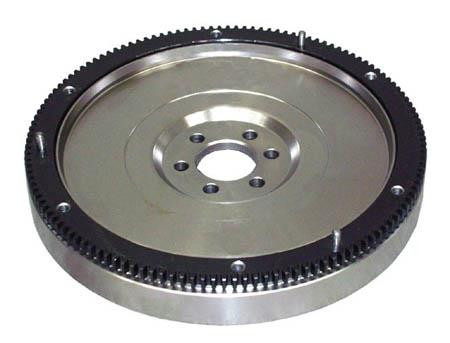 G60/VR6 228mm Steel Single Mass Flywheel 22lbs -
