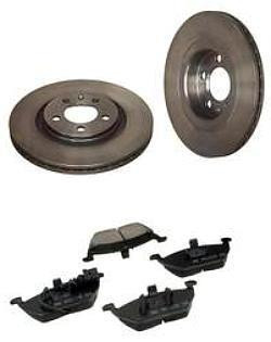 Mk4 Premium Front Brake Package for TDI and 2.0 (280x22mm vented rotor size) -