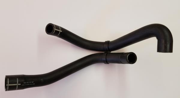 Heater Core Coolant Hoses  (Late Mk5 BRM) -
