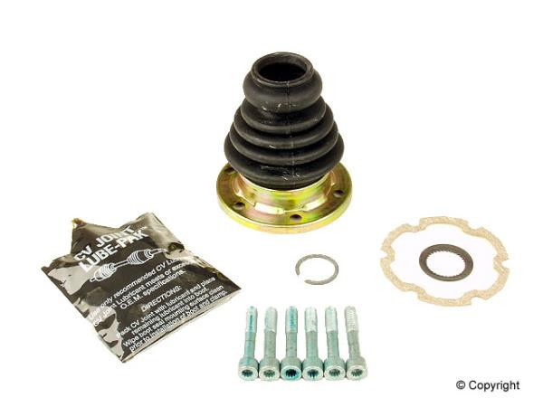CV Boot Kit Right Inner (Mk3) (B4) -