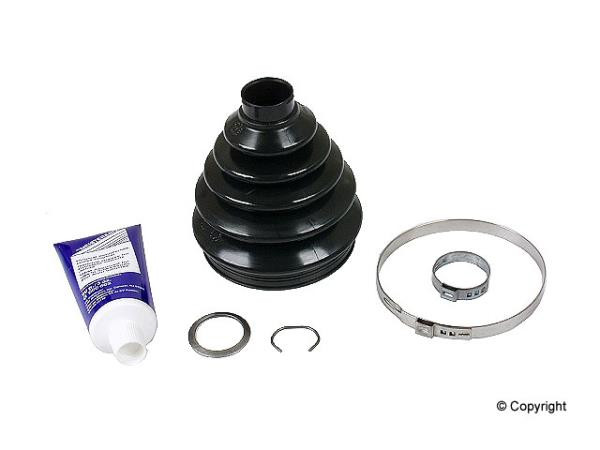 CV Boot Kit Outer  (6-speed Manual) (DSG Triptronic) -