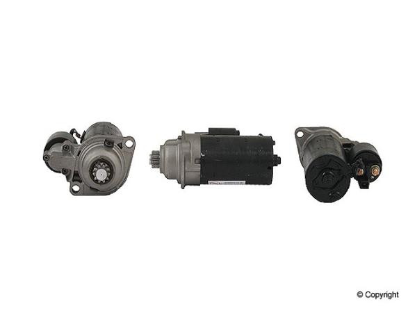 Starter (Mk3)(B4)(Mk4 Standard Transmission) ($60 CORE CHARGE INCLUDED IN PRICE) -
