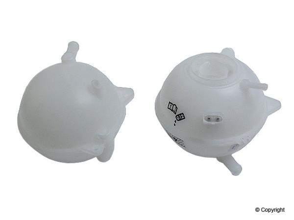Coolant Expansion Tank Reservoir  (Mk4) -