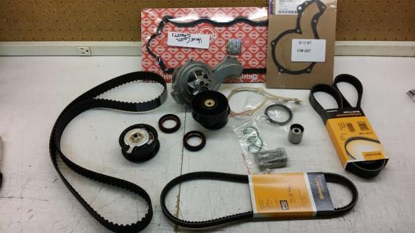 Mk3/B4 Timing Belt Kit -