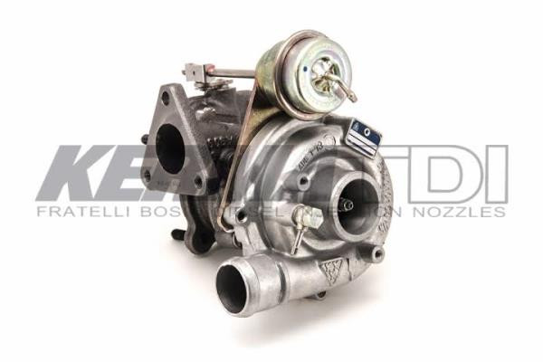 K03/K04 Hybrid turbo for Mk3/B4 '96-99 Jetta '96-97 Passat -