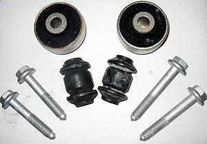 Mk3/Mk4/B4 Control Arm Bushing Kit -