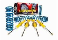 Sport Suspension Kit [Volkswagen Passat(1998-2005)] -