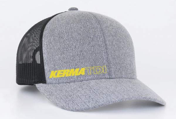 New Kermatdi Hat! -