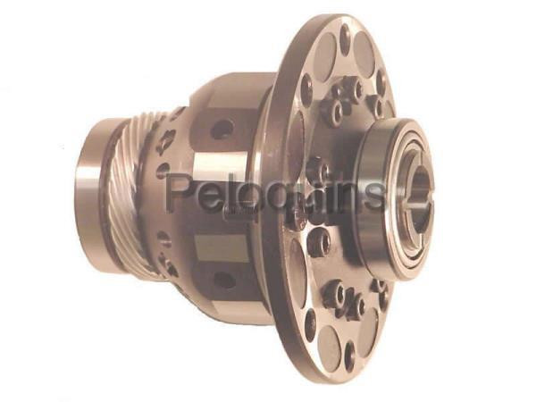 Peloquin Limited Slip Differential  TDI, Mk4 1.8t or vr6 02J (2004 and up) -
