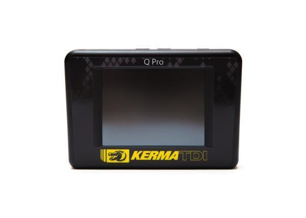 "- Kerma Custom Tuning (including Q-PRO programmer) for 04-06.5 ""PD"" models -"
