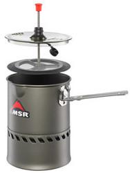 MSR Reactor Coffee Press 1L