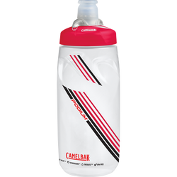 Camelbak PODIUM .6L CLEAR RED-16