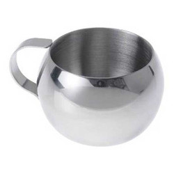GSI Stainless Steel Espresso Cup