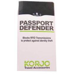 Korjo RFID Passport Defender