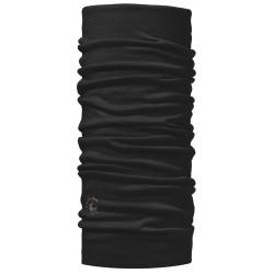 Buff Multi Function Headwear - Wool in Black