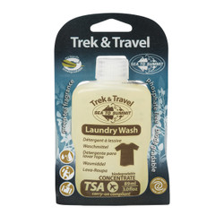 Sea To Summit Trek and Travel Liquid Laundry Wash