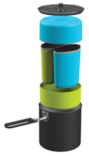 MSR Trail Lite Duo System