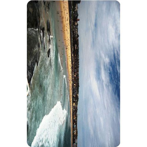 Personalised Luggage Tag - Bondi Beach