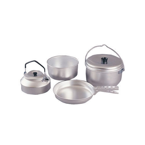 Trangia Camp Set 24 Kettle With Bail