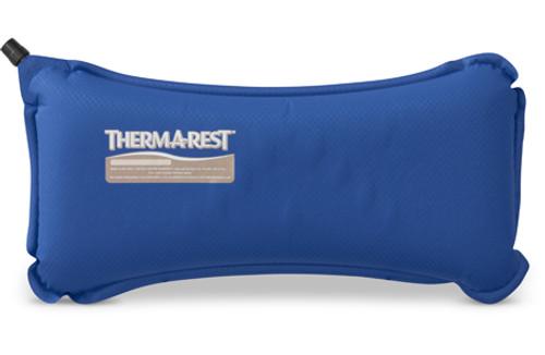 Thermarest Lumbar Back Pillow - Nautical Blue